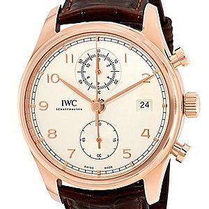 IWC Portugieser IW390301