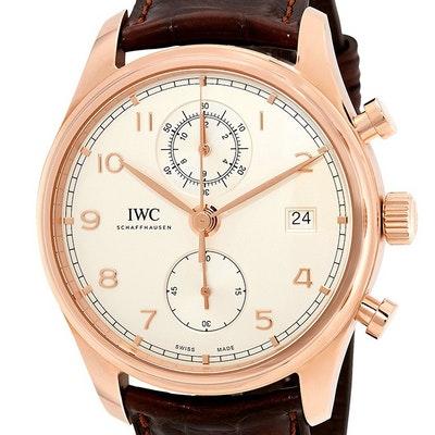 IWC Portugieser Chronograph Classic - IW390301