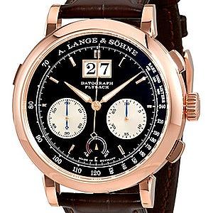A. Lange & Söhne Datograph 405.031