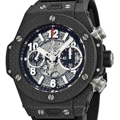 Hublot Big Bang Unico - 411.QX.1170.RX