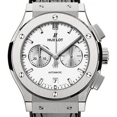 Hublot Classic Fusion  - 541.NX.2611.LR
