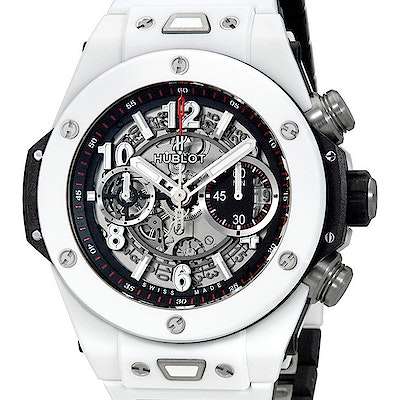 Hublot Big Bang Unico - 411.HX.1170.HX