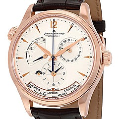 Jaeger-LeCoultre Master Geographic - 1422521