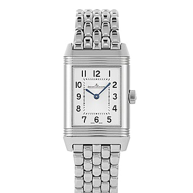 Jaeger-LeCoultre Reverso Classic Small Duoface - 2668130
