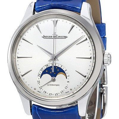 Jaeger-LeCoultre Master Ultra Thin Moon - 1258420