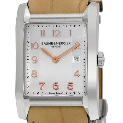 Baume & Mercier Hampton  - M0A10081