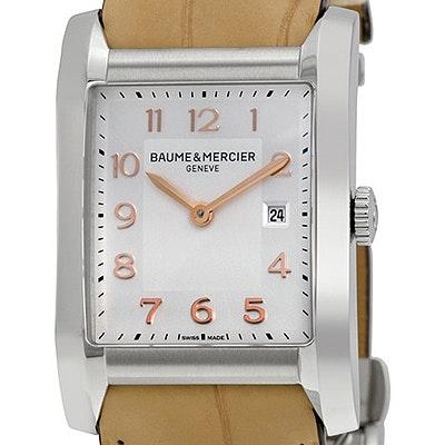 Baume & Mercier Hampton  - 10081
