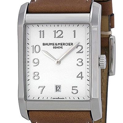 Baume & Mercier Hampton  - M0A10153