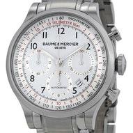 Baume & Mercier Capeland - M0A10061