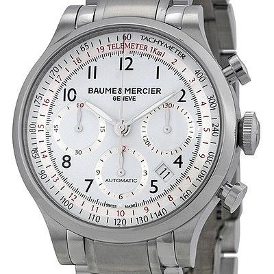 Baume & Mercier Capeland  - 10061