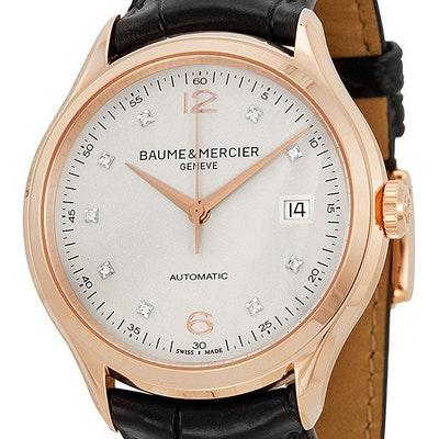 Baume & Mercier Clifton  - M0A10104