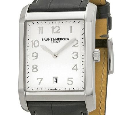 Baume & Mercier Hampton  - M0A10154