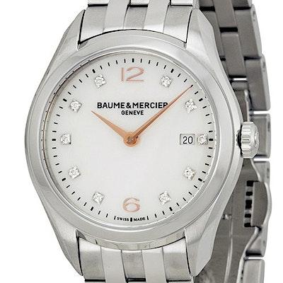 Baume & Mercier Clifton  - M0A10176
