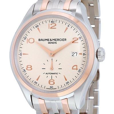 Baume & Mercier Clifton  - M0A10140