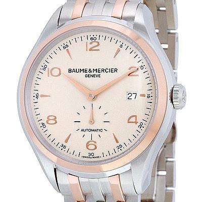 Baume & Mercier Clifton  - 10140