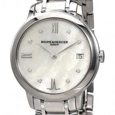Baume & Mercier Classima  - M0A10326