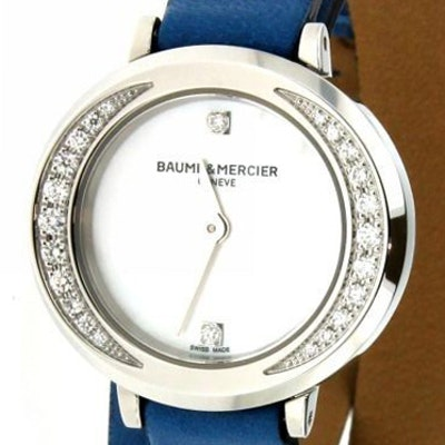 Baume & Mercier Promesse  - M0A10288