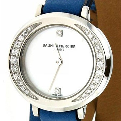 Baume & Mercier Promesse  - 10288