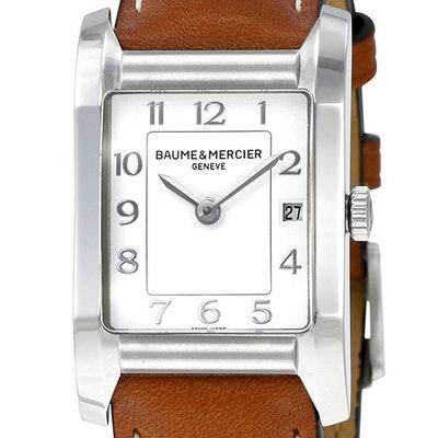 Baume & Mercier Hampton  - M0A10186