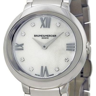 Baume & Mercier Promesse  - M0A10158