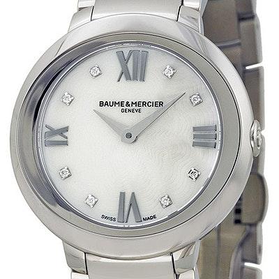 Baume & Mercier Promesse  - 10158
