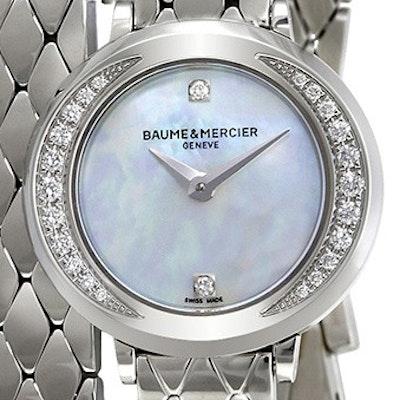 Baume & Mercier Promesse  - M0A10289