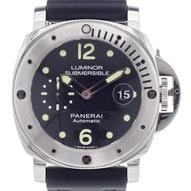 Panerai Luminor Submersible Automatic Acciaio - PAM01024