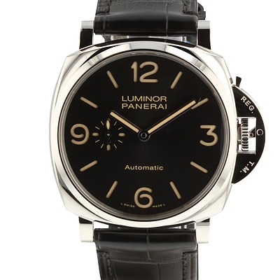 Panerai Luminor Due 3 Days Automatic Acciaio - PAM00674
