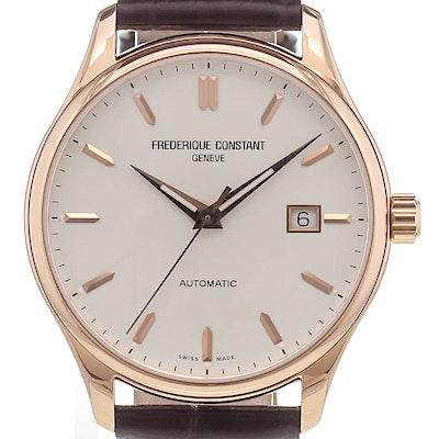 Frederique Constant Classics Index - FC-303V5B4