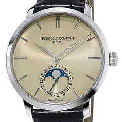 Frederique Constant Slimline  - FC-705BG4S6