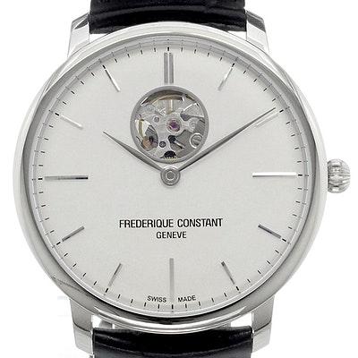 Frederique Constant Slimline  - FC-312S4S6
