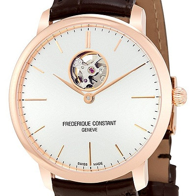 Frederique Constant Slimline  - FC-312V4S4