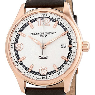 Frederique Constant Vintage Rally  - FC-303WGH5B4