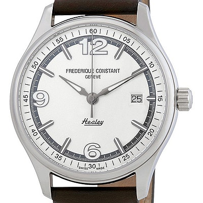 Frederique Constant Vintage Rally  - FC-303WGH5B6