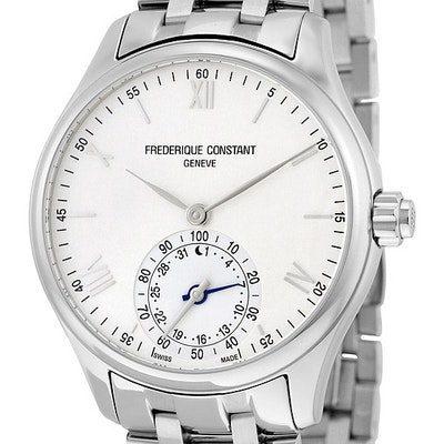 Frederique Constant Horological Smartwatch  - FC-285S5B6B