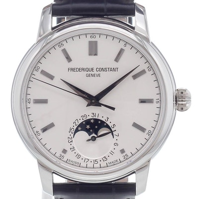 Frederique Constant Classics  - FC-715S4H6