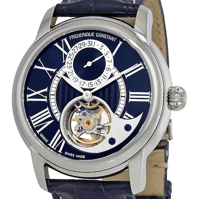 Frederique Constant Manufacture Heart Beat - FC-941NS4H6