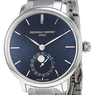 Frederique Constant Slimline  - FC-703N3S6B
