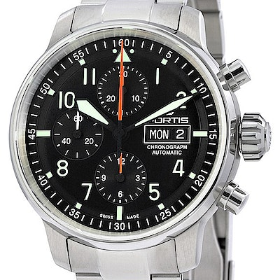 Fortis Flieger Professional Chronograph - 705.21.11 M