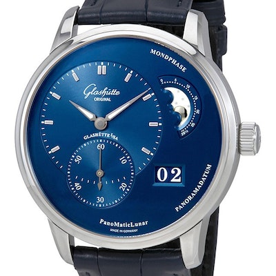 Glashütte Original PanoMatic Lunar - 90-02-46-32-35