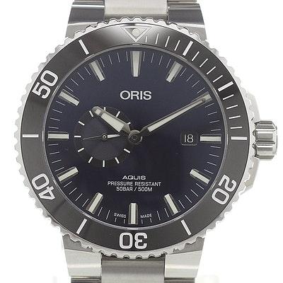 Oris Aquis  - 01 743 7733 4135-07 8 24 05PEB