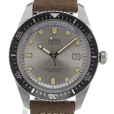 Oris Divers Sixty-Five - 01 733 7720 4051-07 5 21 02
