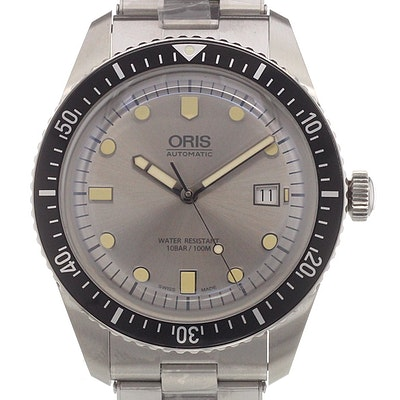 Oris Divers Sixty-Five - 01 733 7720 4051-07 8 21 18