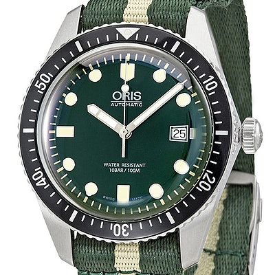 Oris Divers Sixty-Five - 01 733 7720 4057-07 5 21 24FC