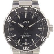 Oris Aquis  - 01 733 7730 4154-07 8 24 05PEB