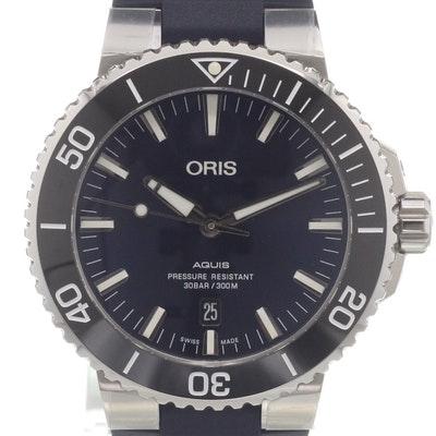 Oris Aquis  - 01 733 7730 4135-07 4 24 65EB