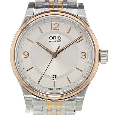 Oris Specialties Classic - 01 733 7594 4331-07 8 20 63