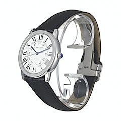 Cartier Ronde Solo - WSRN0021
