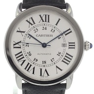 Cartier Ronde Solo - WSRN0022