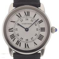 Cartier Ronde - WSRN0019